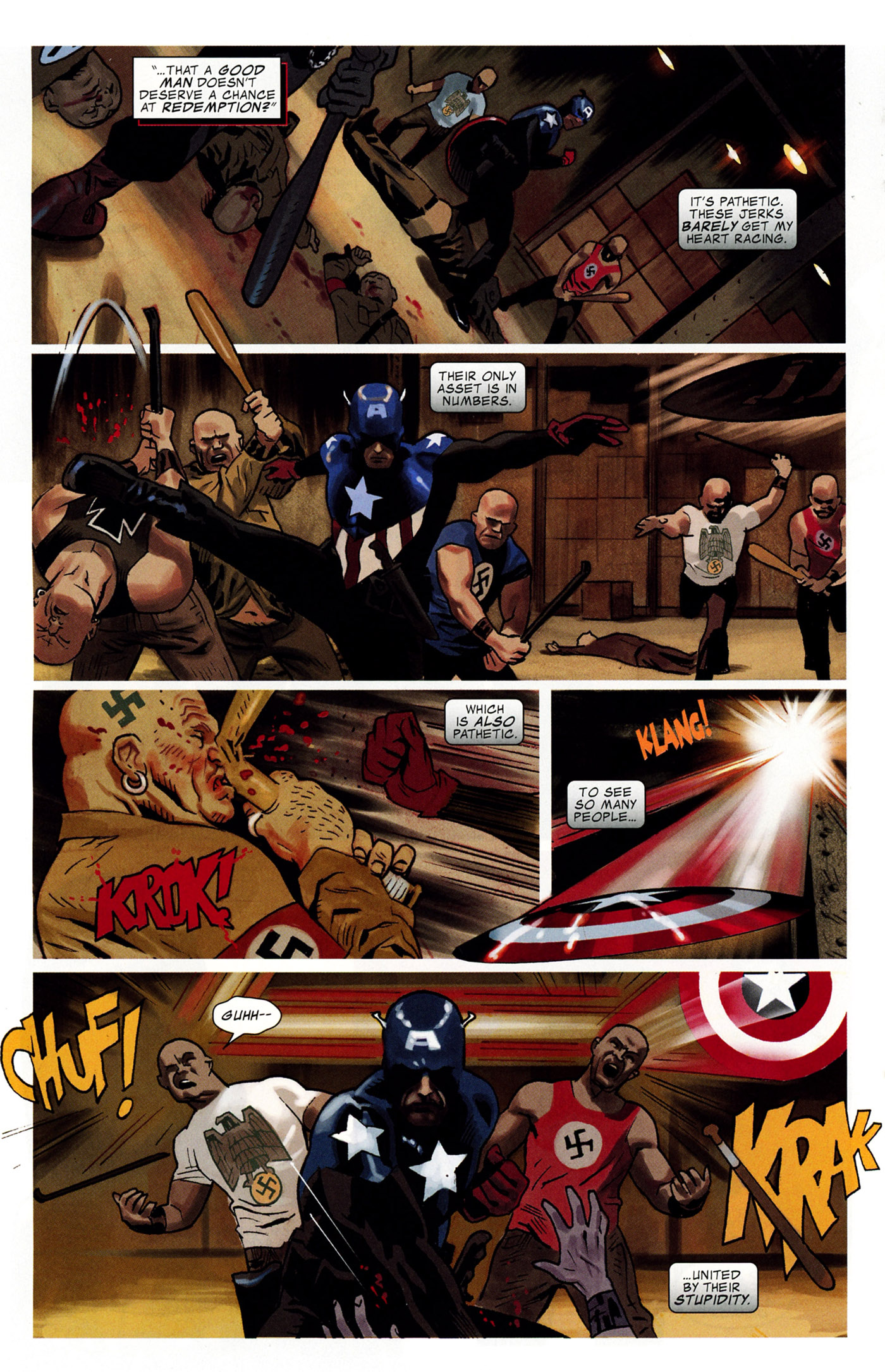 Captain America (1968) 611 Page 15