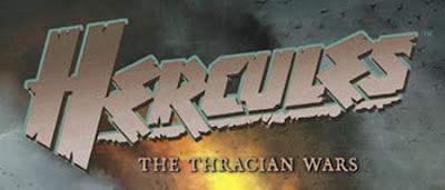 Hercules La película