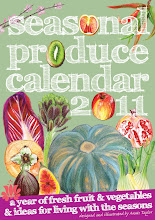 Seasonal Produce Calendars 2011