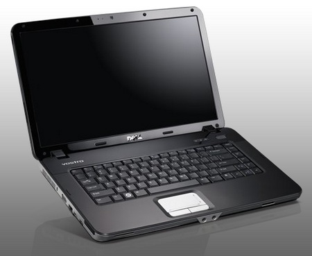 dell vostro 1015 business notebook specifications features price tech world. Black Bedroom Furniture Sets. Home Design Ideas