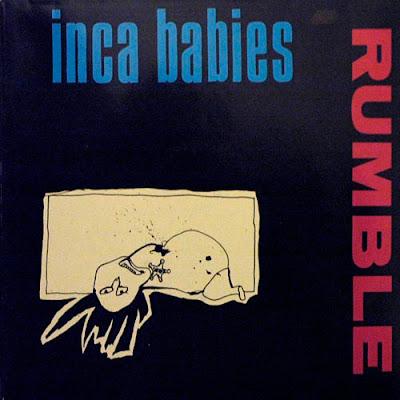 Inca Babies