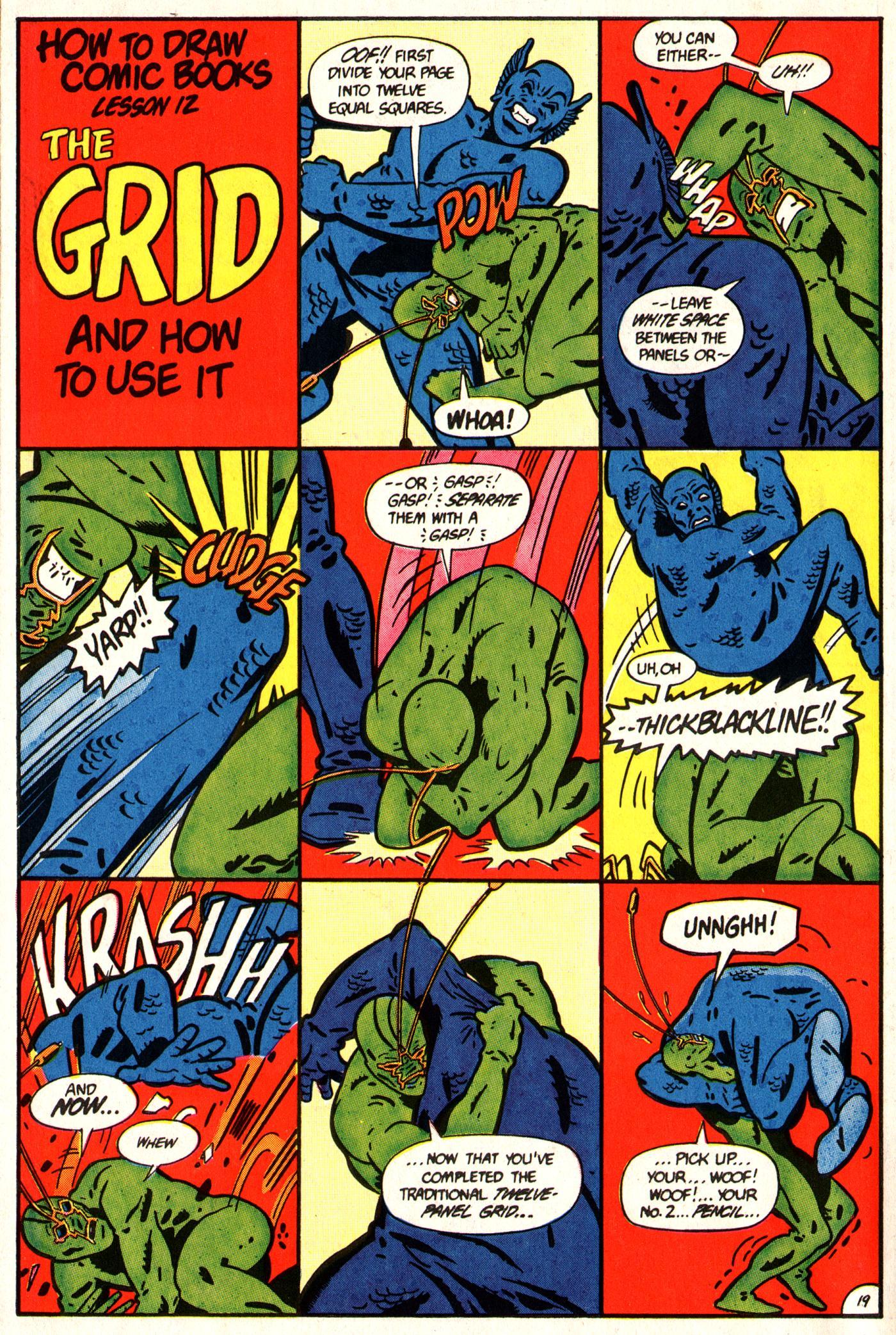Read online Ambush Bug comic -  Issue #3 - 26