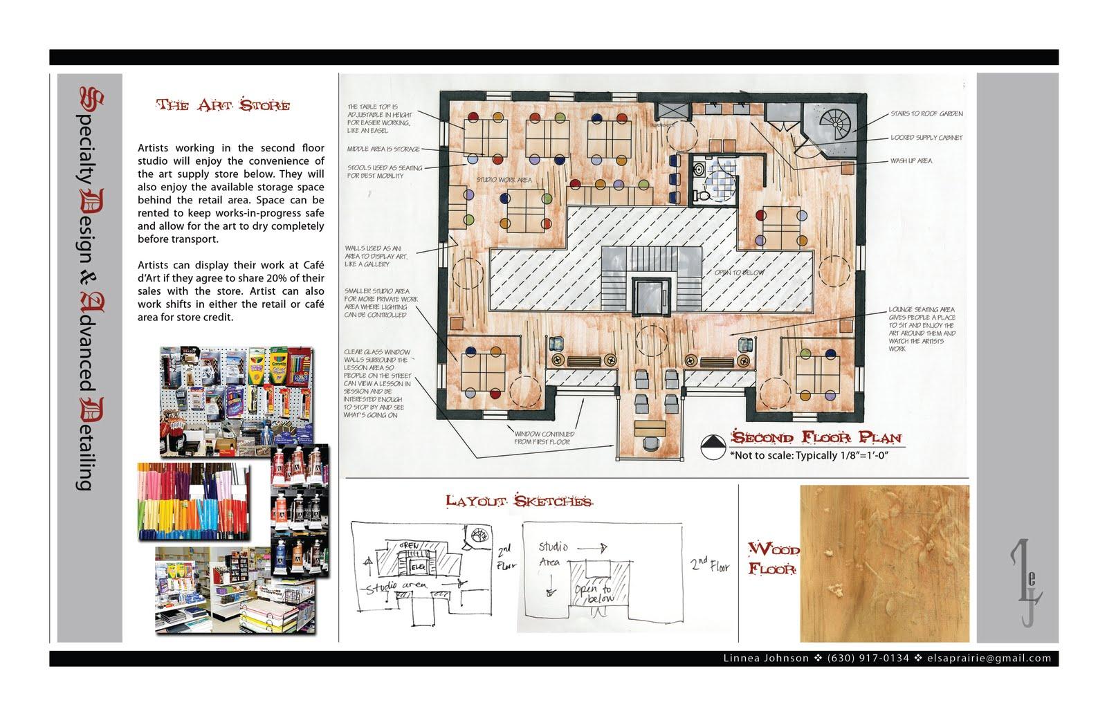 interior design portfolio layout examples images