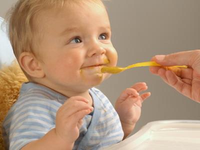 Resep Makanan Bayi 8 Bulan