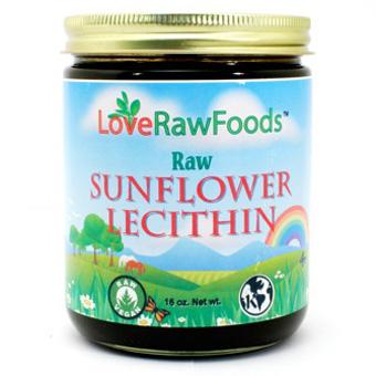 Soy Lecithin Food List