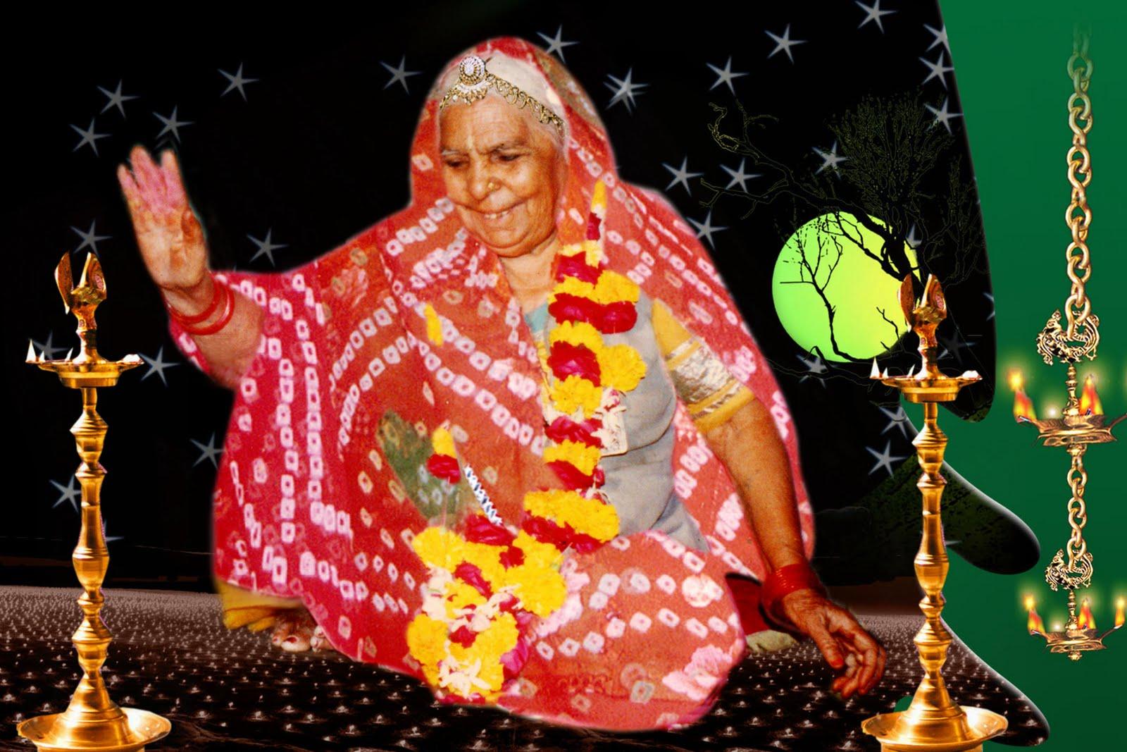 mateshwari