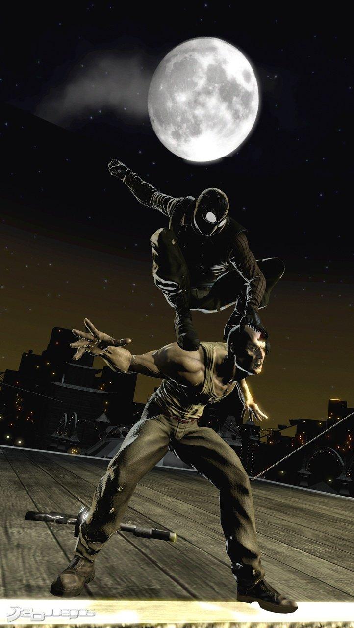 Spectacular Spider Man 2010