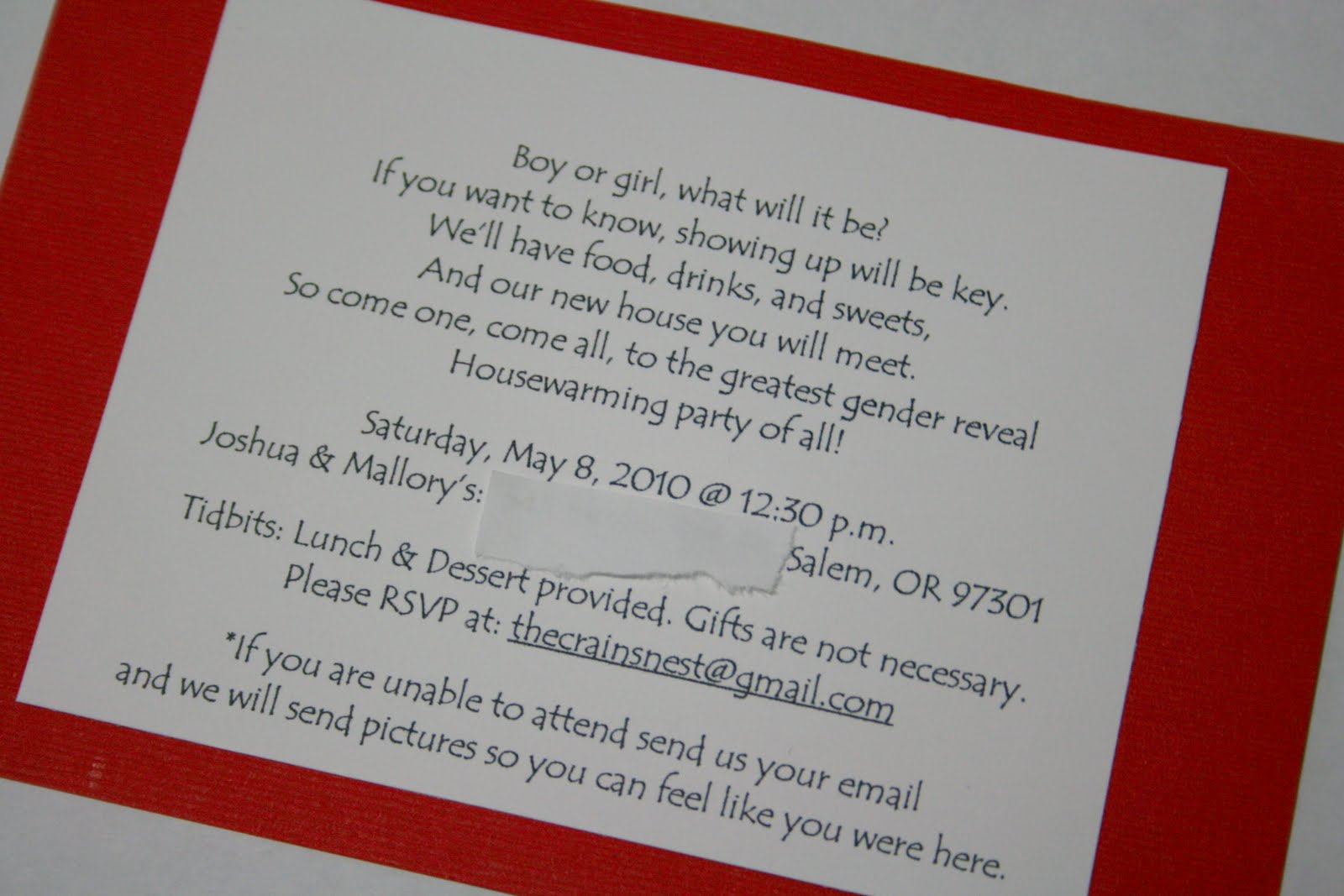 Housewarming Template Invitation with awesome invitations design