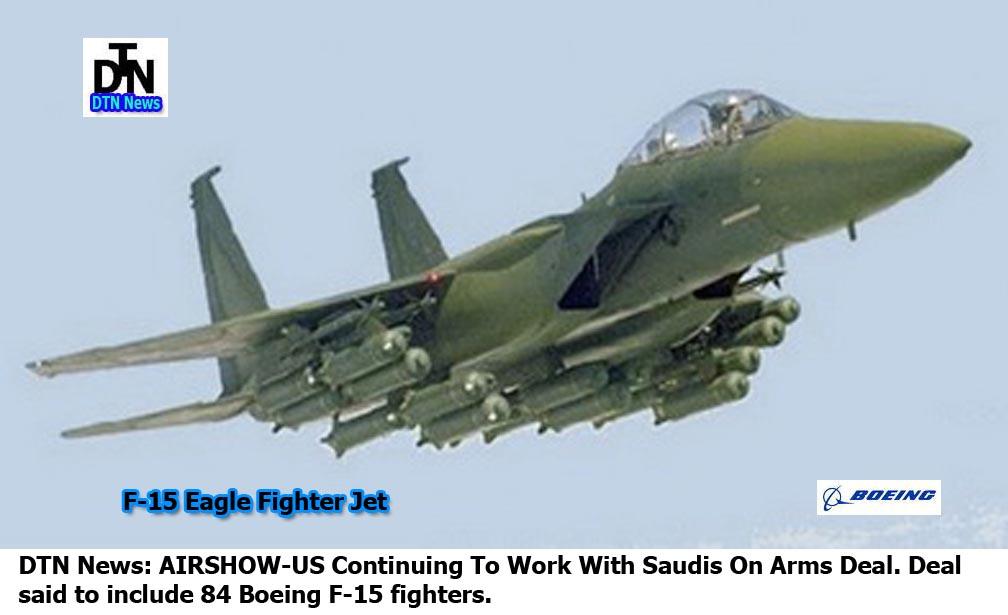f15 saudi arabia