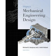 Blu3earth Shigley S Mechanical Engineering Design Solution Manual Only