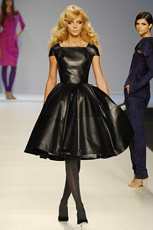 Manufactura De Prendas De Vestir En Cuero Septiembre 2010