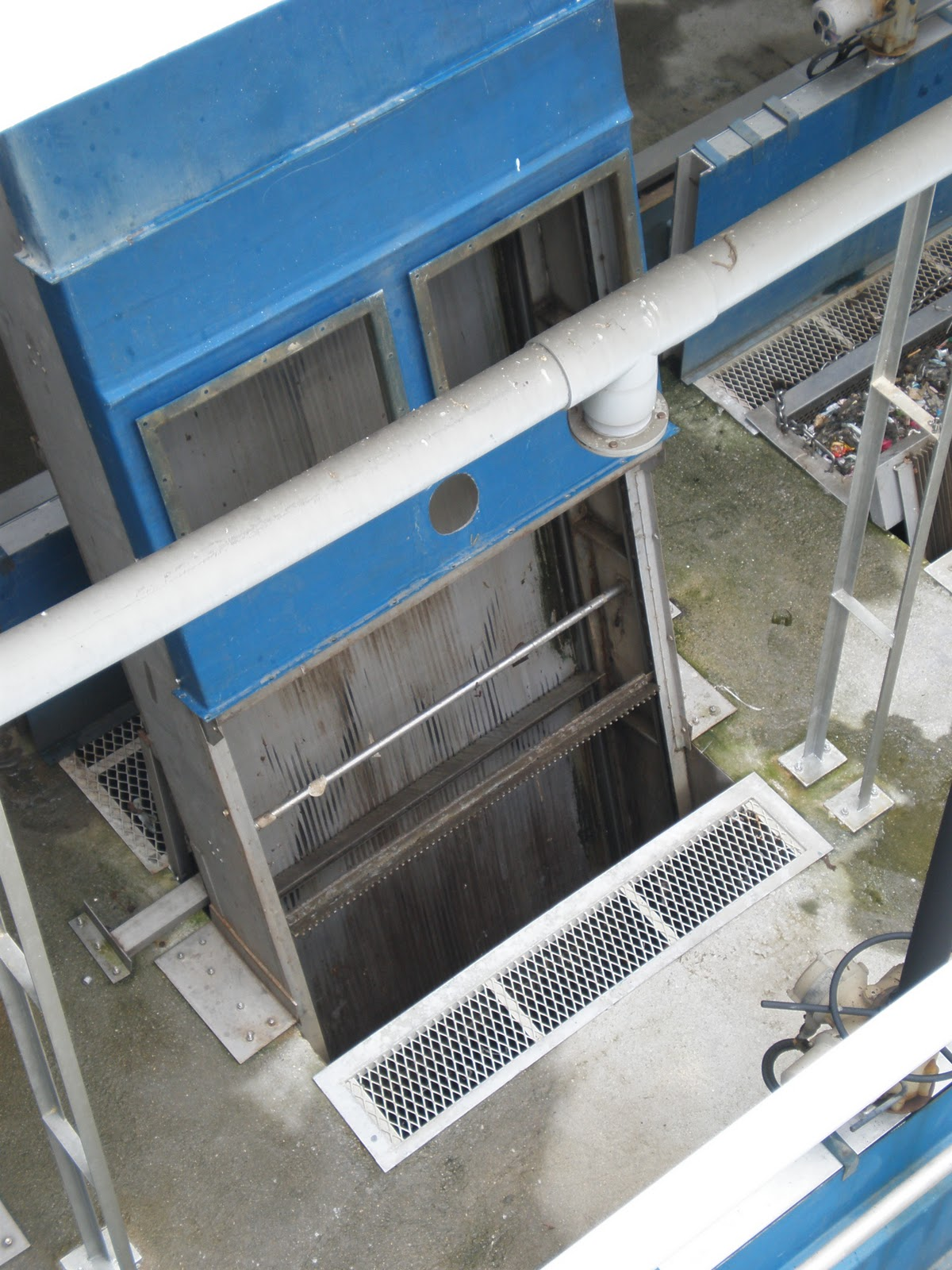 Sweet Lover Jelutong Wastewater Treatment Plant