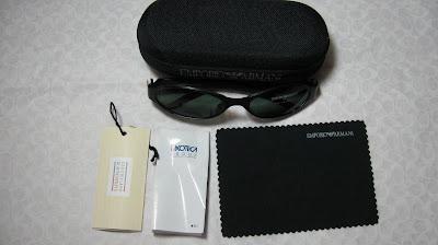 fc43a8d82c652 Authentic Branded Sunglasses  NEW EMPORIO ARMANI SUNGLASSES   160 S ...