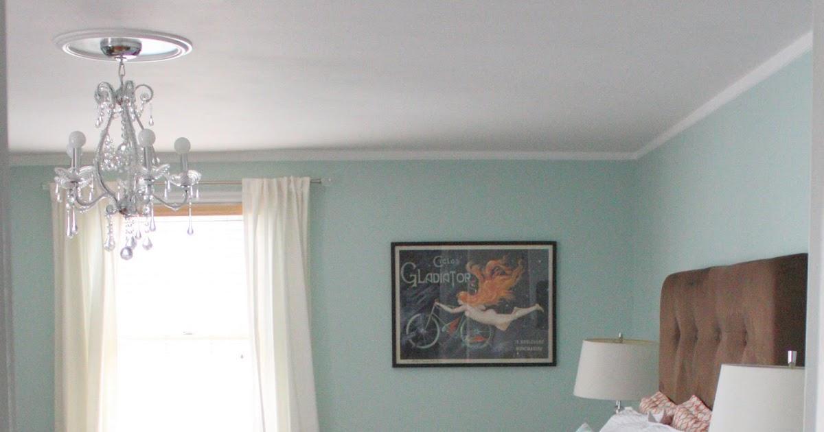 Russet Street Reno Master Bedroom Today