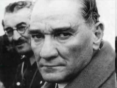 'Atatürk
