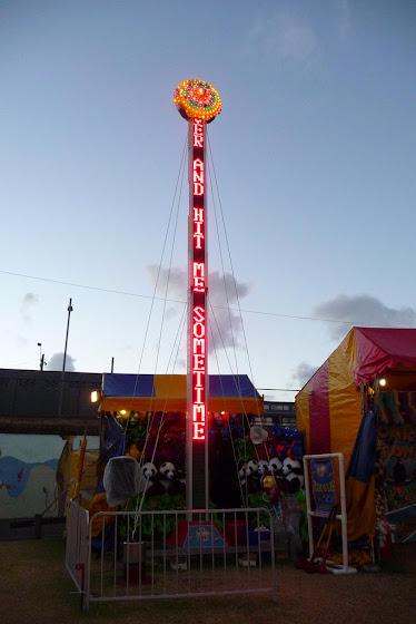 Parque de diversiones de Portland