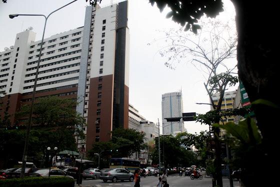 Más de la ciudad de Bangkok