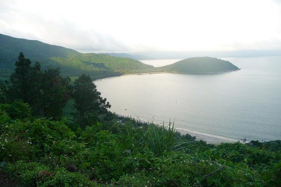 Algunos de los paisajes durante nuestro recorrido