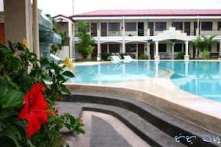 dottie's place hotel swimming pool