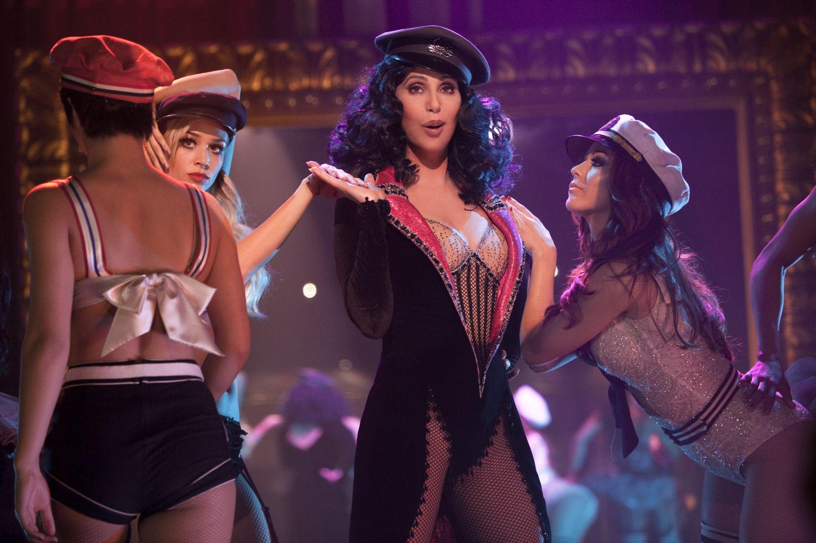 burlesque (film)