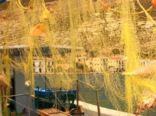Kas, les beautés de la côte méditerranéenne turque 6