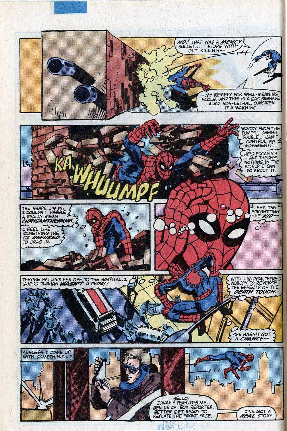 The Amazing Spider-Man (1963) _Annual_15 Page 9