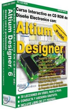 Curso Interactivo de Altium Designer