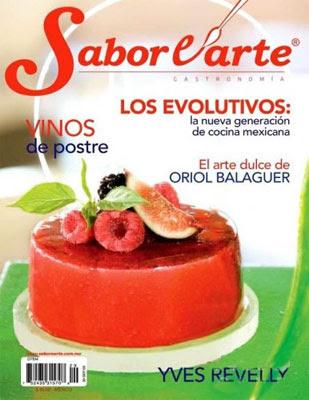 Gastronomia Saborearte