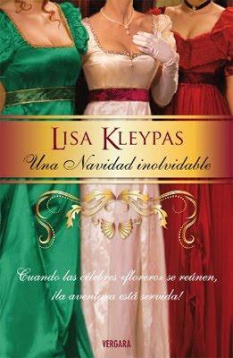 Una navidad inolvidable de Lisa Kleypas