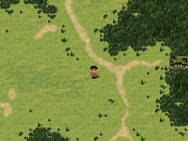 Nanami\'s world: Suikoden II PC Chinese....Alas!!