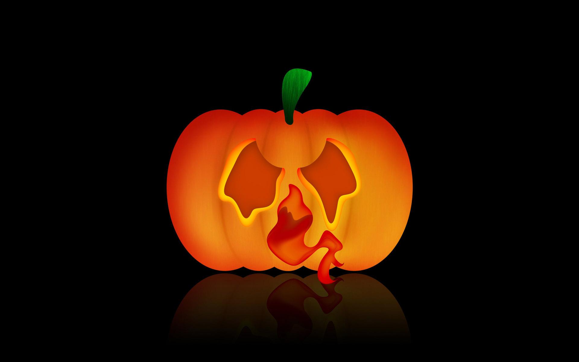 Halloween Widescreen Crazy Pumpkins Wallpapers X Hr Wallpapers