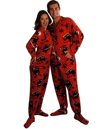 Dec 20,  · The second pajamas arrive 2/2 a.m.; the first pajamas arrived 2/2 p.m. They had told me previously to refuse whichever set arrived latest. I couldn't because UPS does not ring the door anymore/5().