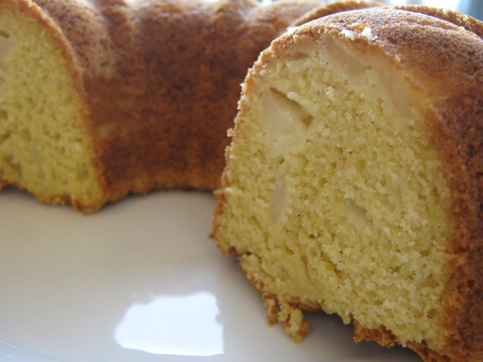 Recette Cake Poire P Ef Bf Bdpites Chocolat
