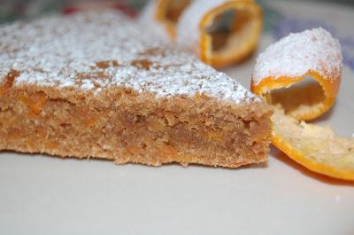 Best Eggless Carrot Cake Recipe