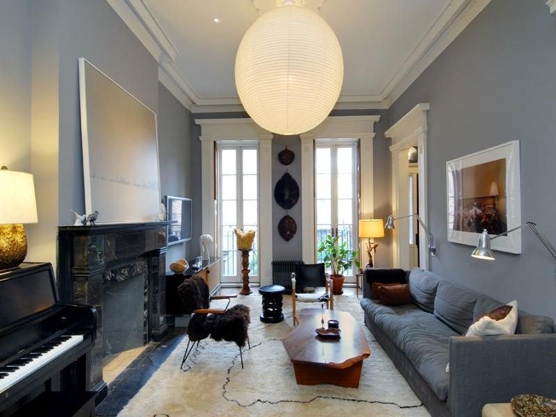 Modern 24 Seven Celebrity Home Julianne Moore