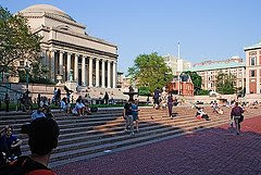 Columbia, NYU, Fordham, Yeshiva - Ranked Top Colleges in the Country