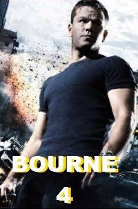 Bourne 4 La Película
