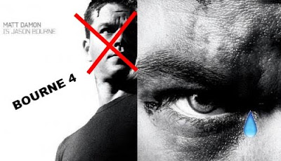 Bourne 4 Legacy Movie