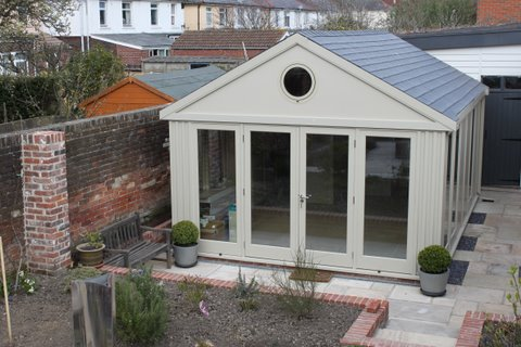 Voting Gets Underway For Shed Of The Year 2017