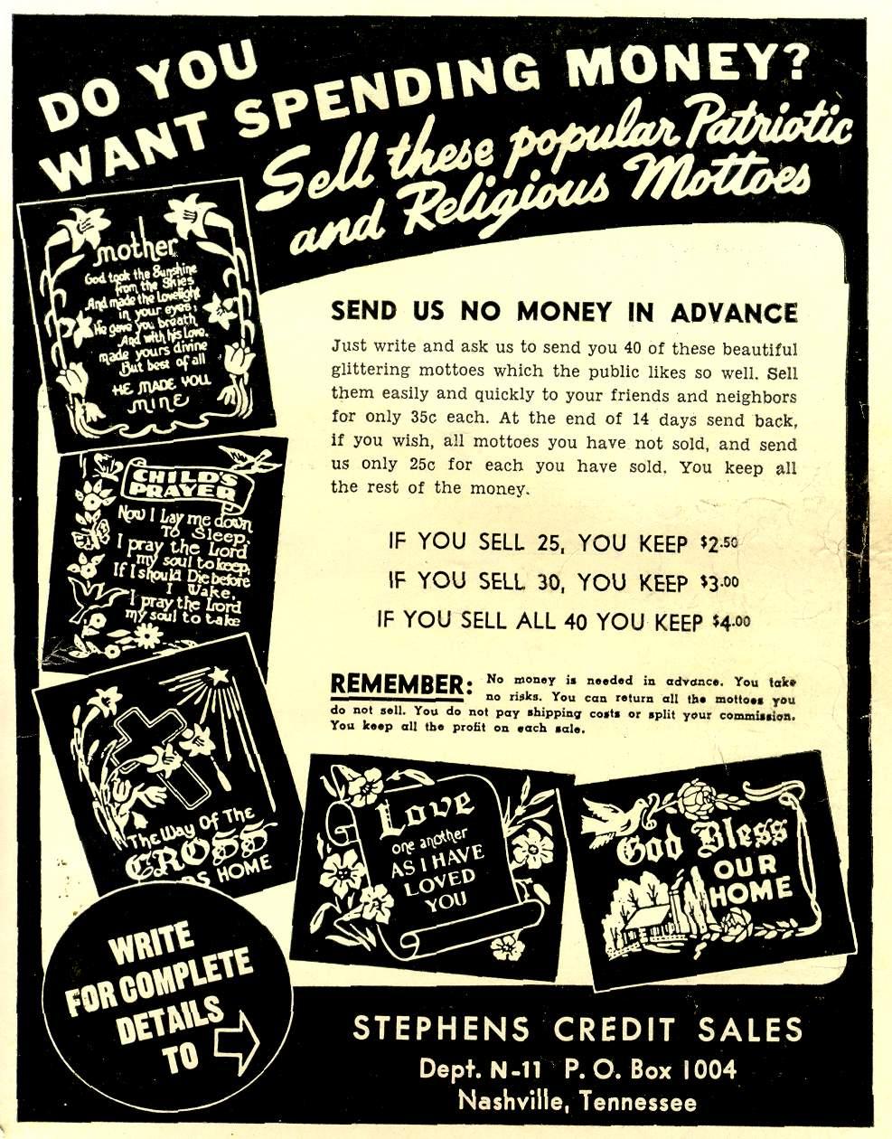 Read online Adventure Comics (1938) comic -  Issue #244 - 35