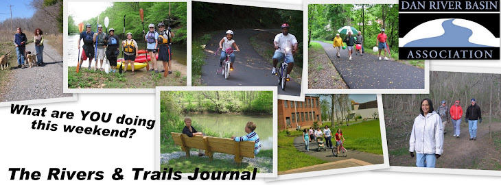 The Rivers & Trails Journal