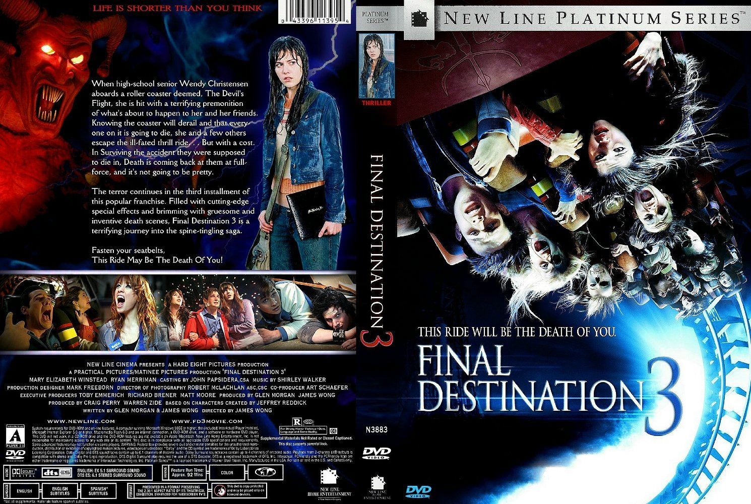 Download film final destination 6 3gp