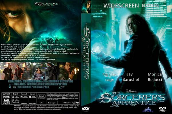 Mediafire Collection The Sorcerer S Apprentice 2010