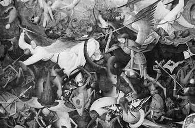 HellasKafeneio: The Fallen Angels