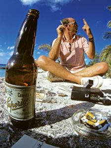 Big Ben's Blog: Wednesday Quotes #5: Hunter S  Thompson (the great