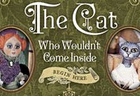 Enter The Cat Who Wouldn't Come Inside Website