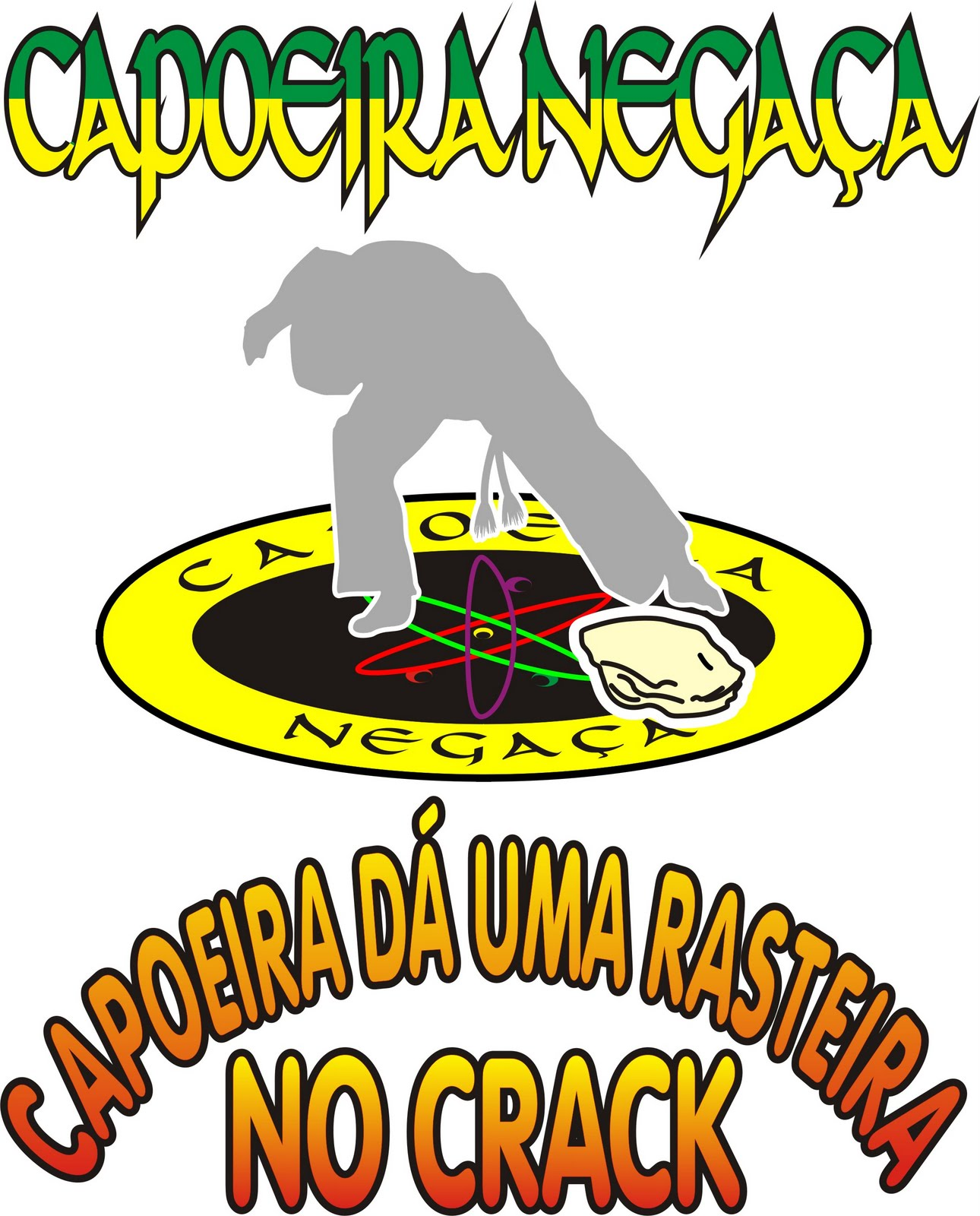 Capoeira Negaça Sergipe-Brasil: ACONTECEU NA CIDADE DE ...