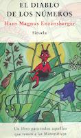 El Diablo de los Números, de Hans Magnus Enzensberger