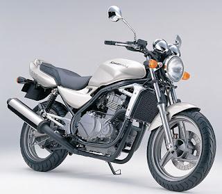 FREE DOWNLOAD E-BOOK: Kawasaki ER-5 Motorcycle Service