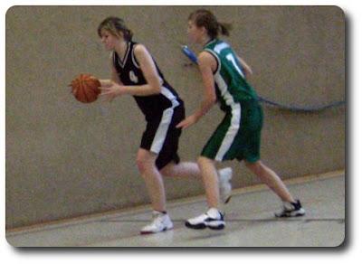 Damen Basketball Forum
